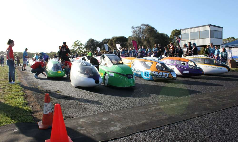 The HPV Pedal Prix scheduled to occur in Mount Gambier in April is one of the many Council sponsored community events that has been forced to cancel due to COVID-19.