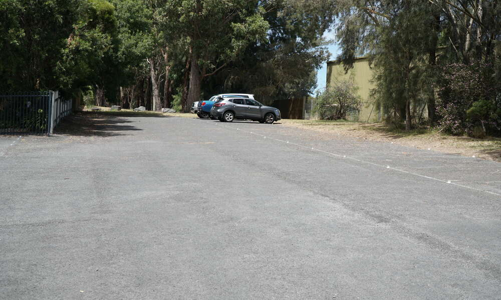 City of Mount Gambier will extend the Council owned car park adjacent Akuna Kindergarten to include 15 additional car spaces.